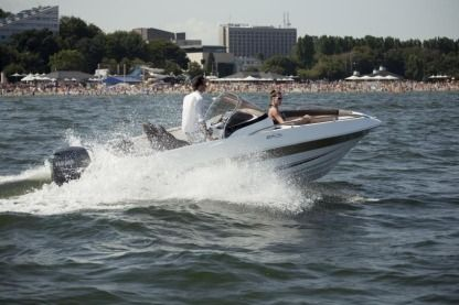 Rental Motorboat Galia 520 Open Lignano Sabbiadoro