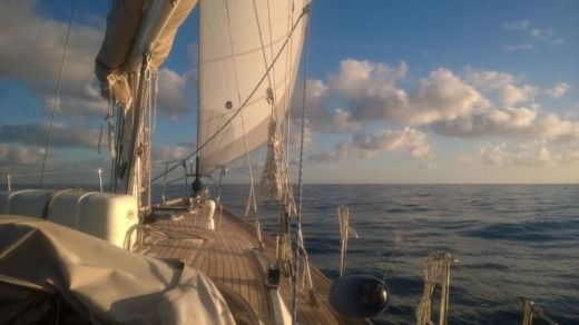 Charter sailboat in Varazze, Savone peer-to-peer