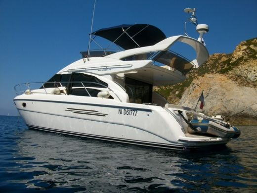 Princess 42 a Cannes da noleggiare