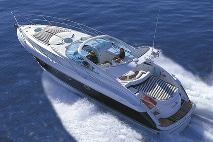 Rental Motorboat FAIRLINE TARGA 43 Marbella