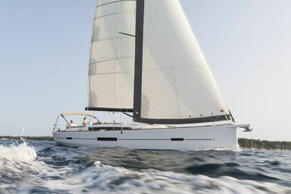 Hire Sailboat Dufour Yachts 520 GL with watermaker & A/C - PLUS Olbia