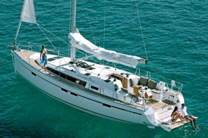 Rental Sailboat Bavaria Cruiser 46 Göcek