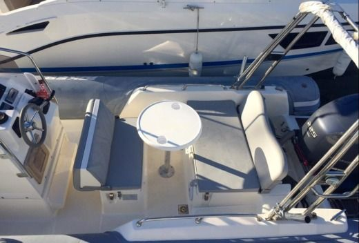 JOKER BOAT CLUBMAN 22 in Marseille for hire