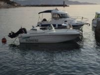 2001 Jeanneau 515 Cap Camarat in Senj for rental