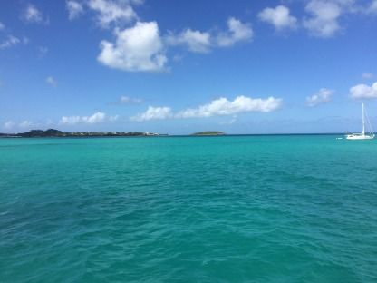 Location Catamaran Lagoon 52 F Saint-Martin