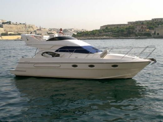 Sunquest 38 in Malta