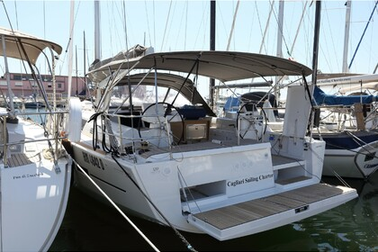 Charter Sailboat DUFOUR 520 GL Portisco