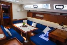 Beneteau Oceanis Family 50 in Fort-de-France Bay