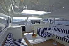 Charter Motorboat Rizzardi Cr 73 Hard Top Cannes