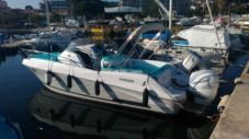Motorboat Beneteau Flyer 8.50 for hire