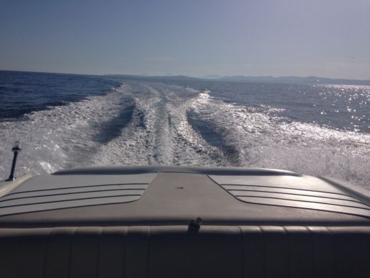 Charter motorboat in Beaulieu-sur-Mer peer-to-peer