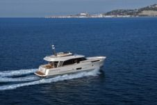 Charter Motorboat Greenline Greenline 48 Comporta