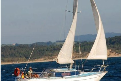 Rental Sailboat MALLARD ECUME DE MER Morgat