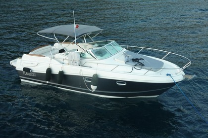 Rental Motorboat JEANNEAU LEADER 805 Menton