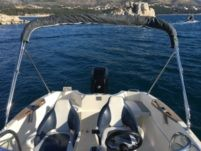 Miete Motorboot Quicksilver 635 Commander Trogir