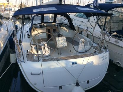 Location Voilier Bavaria 37 Cruiser Achillio