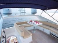 Sunseeker 66 Manhattan in Naples for hire