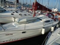 Alliaura Marine Feeling 36 in Biograd na Moru for hire