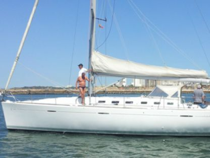 Location Voilier Beneteau Beneteau First 47.7 Portimão