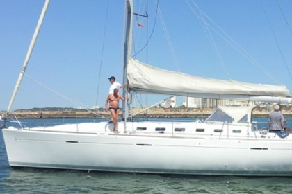 Location Voilier BENETEAU FIRST 47.7 Portimão