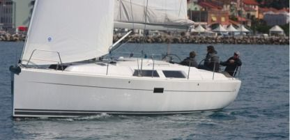 Location Voilier Hanse Yachting 400 Pula