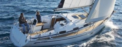 Rental Sailboat Bavaria 35 Cruiser Rimini