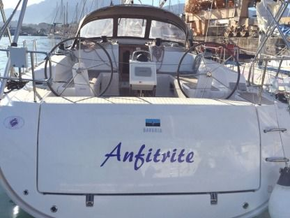 Rental Sailboat Bavaria Cruiser 46 Chicopee
