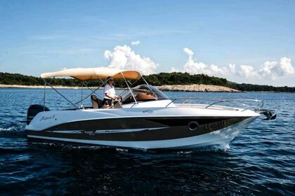 Rental Motorboat GALEON GALIA Ibiza