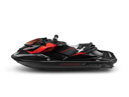 Location Jet-ski Seadoo Rxp-X 260 Rs Palerme