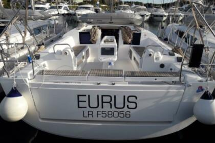 Rental Sailboat Dufour Dufour 412 Pula