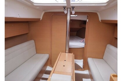 Location Voilier Dufour yacht 350 Grand Large Bandol
