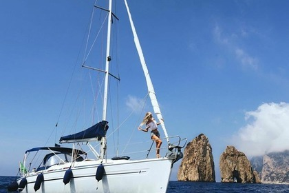 Rental Sailboat BAVARIA 37 Sorrento