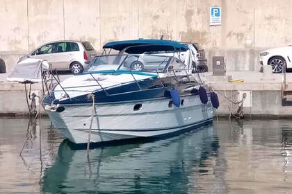 Hire Motorboat PRINCESS Riviera 366 Arenzano