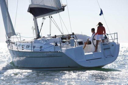 Hire Sailboat Beneteau Cyclades 43 Mahón
