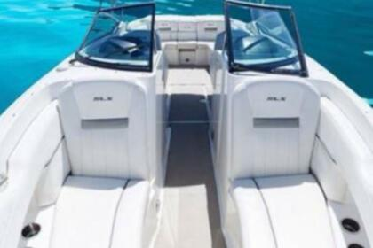 Miete Motorboot Sea Ray 270 Cannes