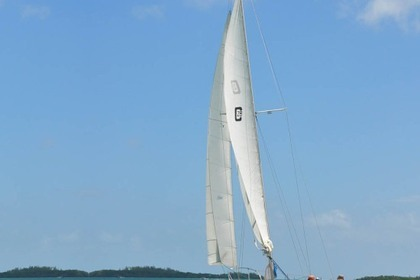 Charter Sailboat 1980 Glander 33 Key West