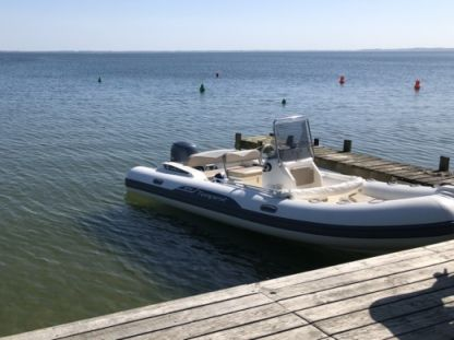 Location Semi-rigide Capelli Tempest 570 Arcachon