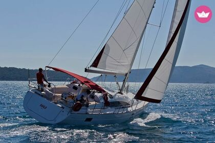 Charter Sailboat ELAN Impression 45 Trogir