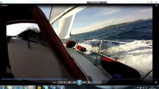 Beneteau Oceanis 311 Clipper in Pise, Pise for hire