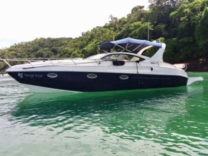 Rental Motorboat Real Powerboats Real 31 Angra dos Reis