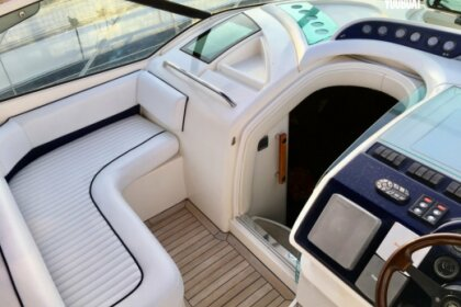 Hire Motorboat Fairline Targa 40 Mahón