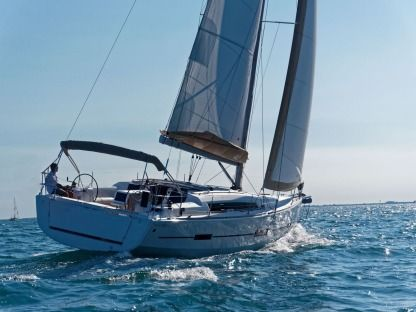 Location Voilier Dufour 412 Gl Liberty - Walk On The Moon Tortola