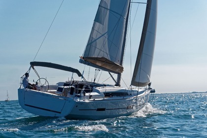 Verhuur Zeilboot DUFOUR 412 GL Liberty - WALK ON THE MOON La Spezia