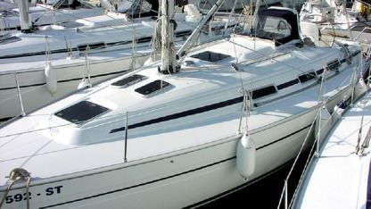 Location Voilier Bavaria 36 Cruiser Split