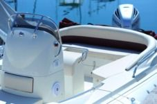 RIB Scanner Boats Italy Scanner Envy 710 for hire
