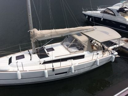 Rental Sailboat Dufour 360 Gl Carloforte