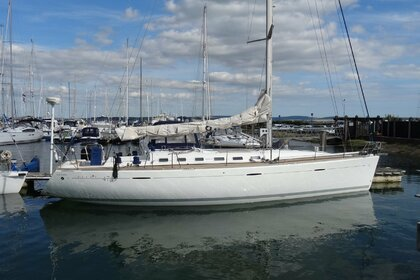 Charter Sailboat BENETEAU FIRST 47.7 Rimini