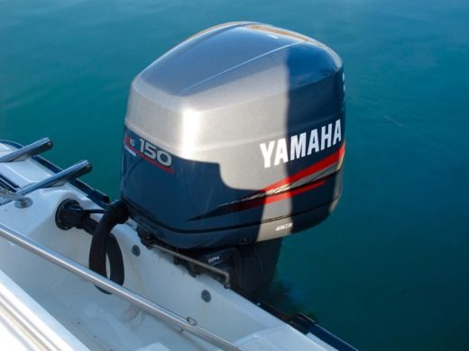 Boston Whaler 180 Dauntless a Palavas-les-Flots tra privati