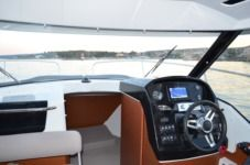 Charter Motorboat Jeanneau Merry Fisher 795 Krk