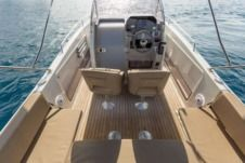 Atlantic Marine Open 750 in Can Picafort for hire